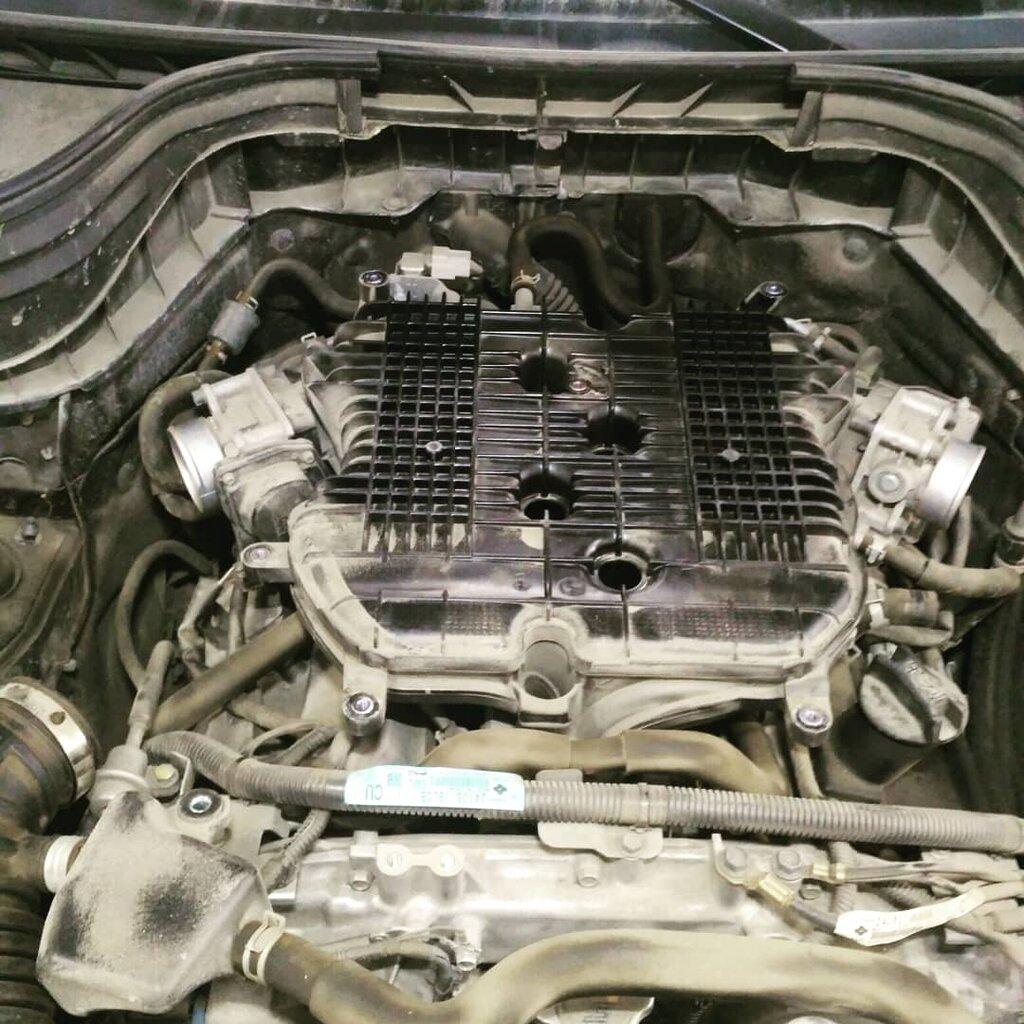 ремонт двигателей — AvtoTest74, ChipTuningSudio — Челябинск, фото №1