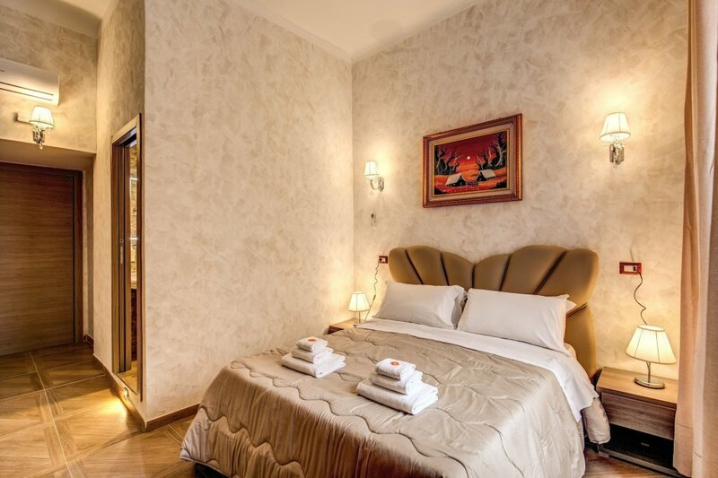 Amici Guesthouse