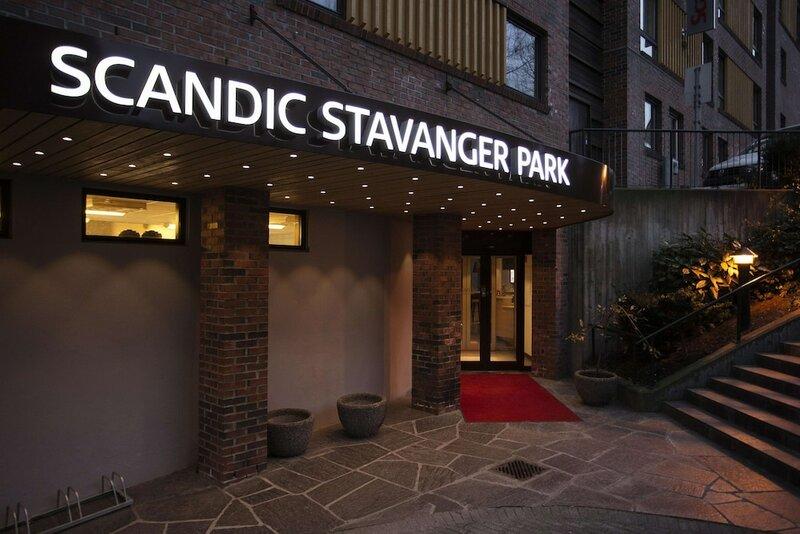 Scandic Stavanger Park