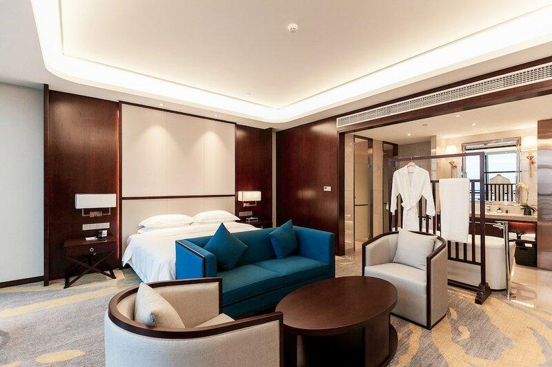Jinyi Jinglan Hotel