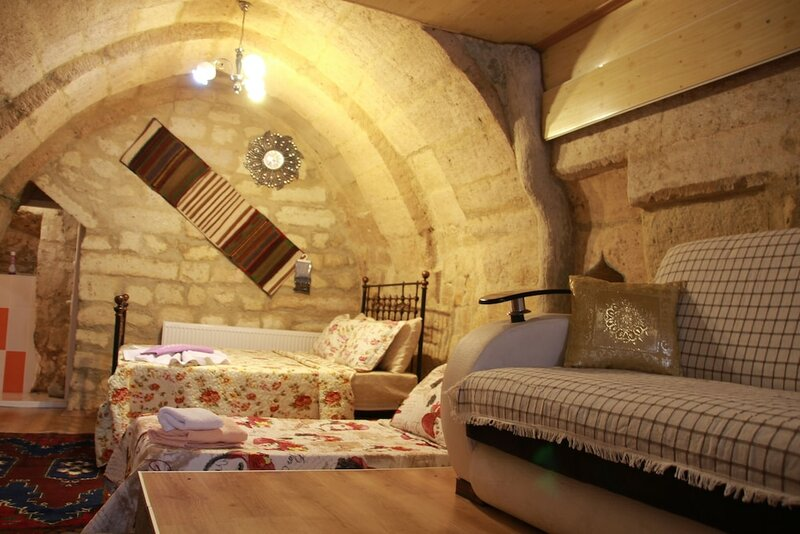 Ayhan Mansion Cave Boutique Hotel
