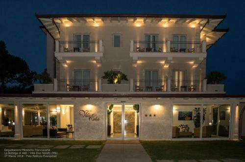 Hotel Villa Elsa