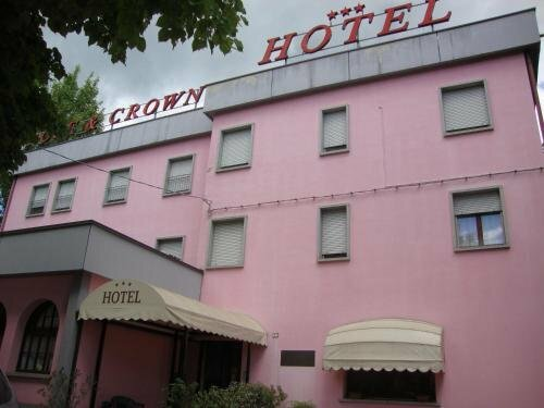 Hotel Rose & Crown