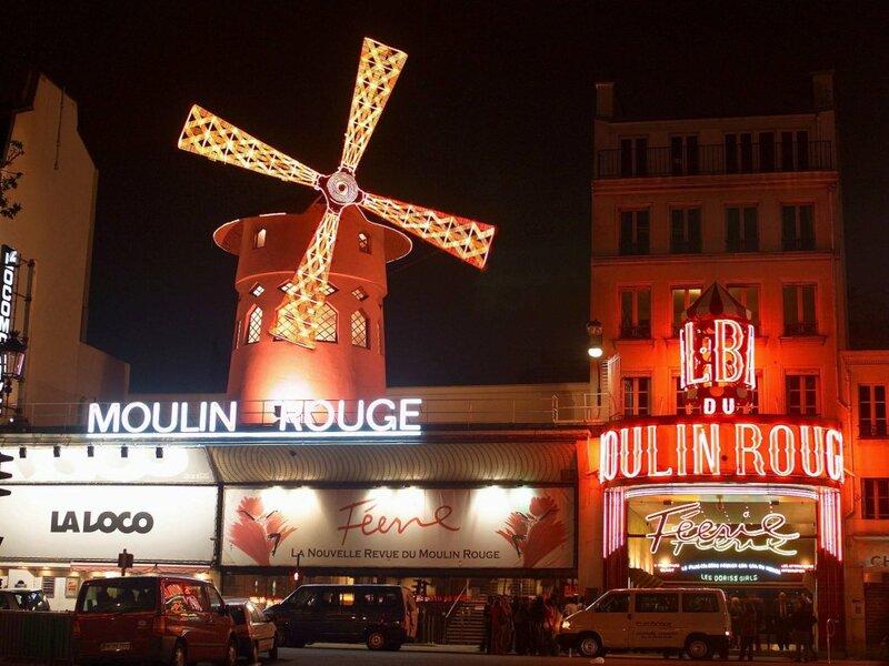 Ibis budget Paris La Villette 19eme