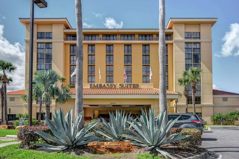 Embassy Suites-International Drive South/Convention