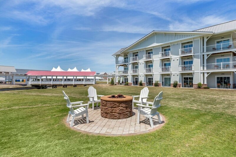 Beaufort Hotel Nc, Ascend Hotel Collection