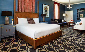 Kimpton Monaco Salt Lake City