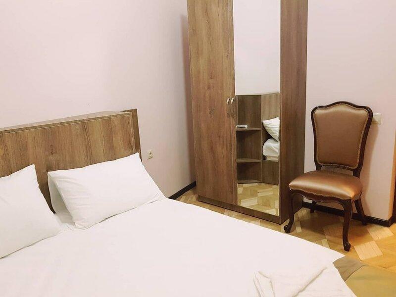 Hotel Classic Tbilisi