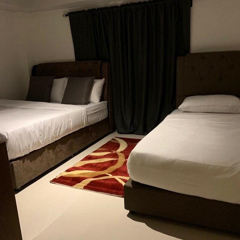 Goldbrick Hotel China Town