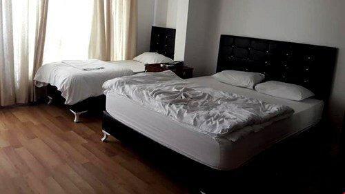 Anamur Balşenler Hotel