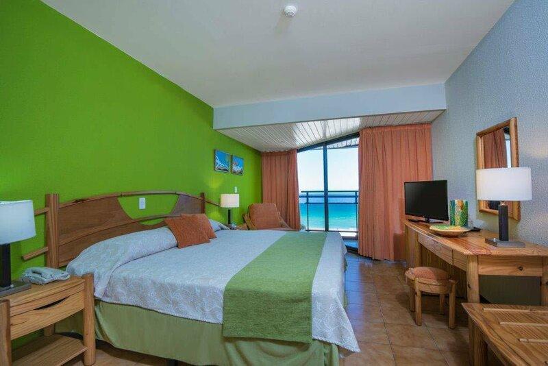 Bv Puntarena Playa Caleta