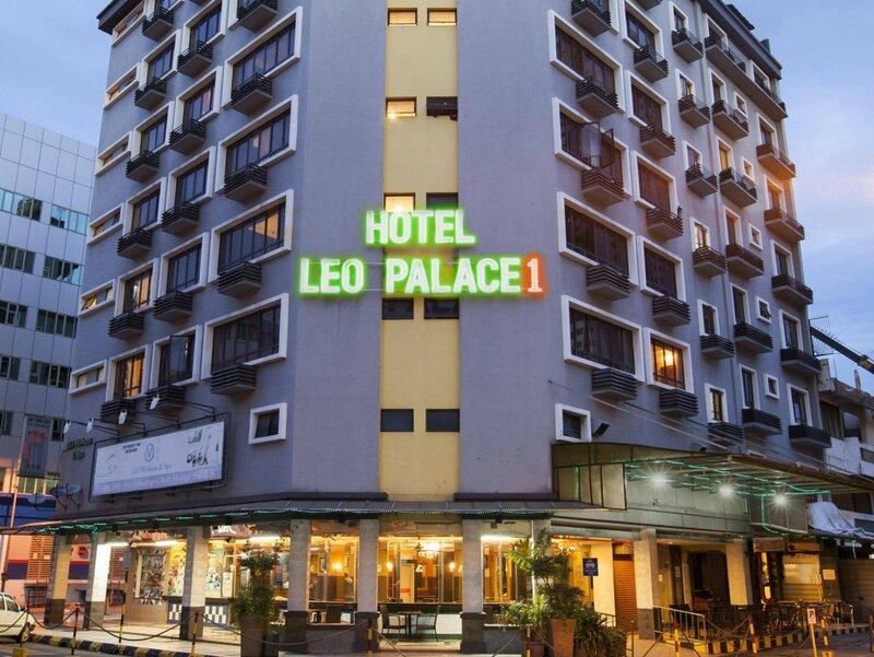 Leo Palace Hotel New Wing