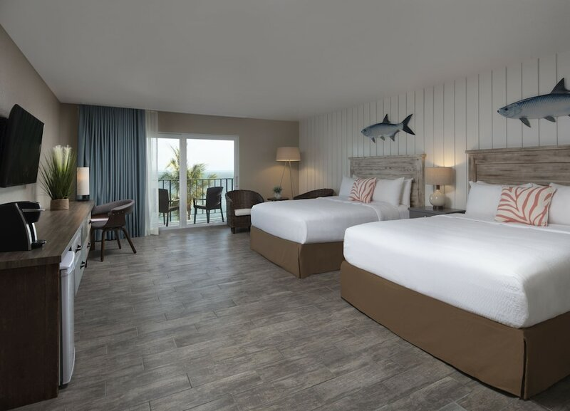 Postcard Inn Beach Resort And Marina
