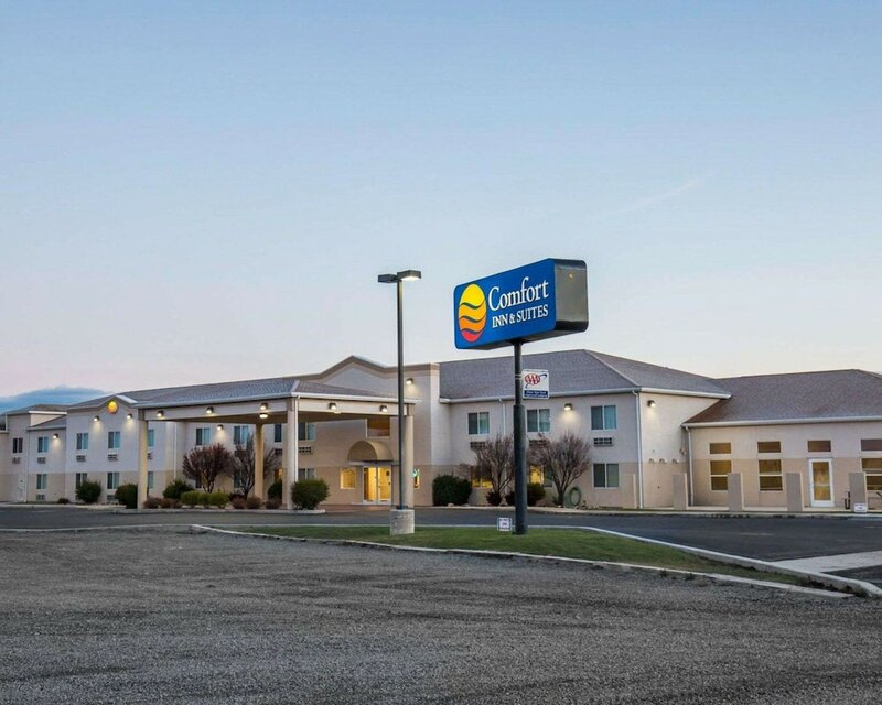 Comfort Inn & Suites Beaver - Interstate 15 North