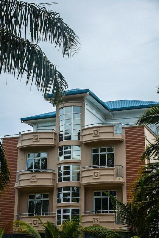 Scuba Residence