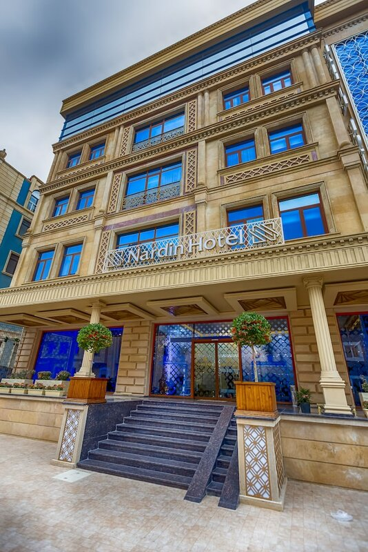 Nardin Hotel