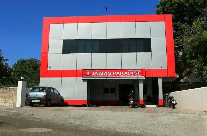 Hotel Jaisas Paradise