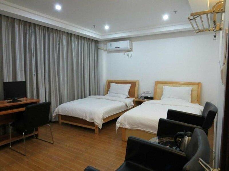 Shuiyuntian Business Hotel