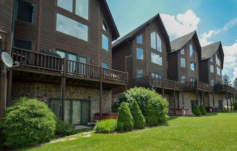 Cedar Shores Villa 4 Bedroom Townhome № 18