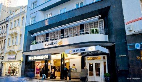 Slim São Paulo Congonhas by Slaviero Hotéis