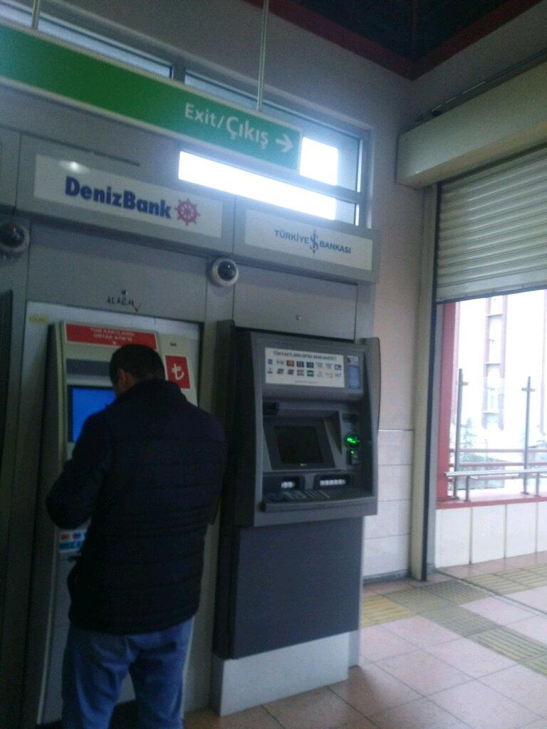 ATM'ler — Türkiye İş Bankası Bankamatik — Esenler, foto №%ccount%