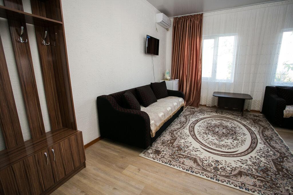 турбаза — База отдыха Africana — Алматинская область, фото №2