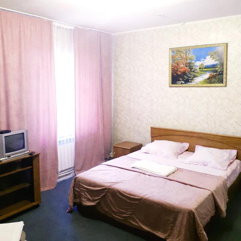 Гостиница Новоалтайск