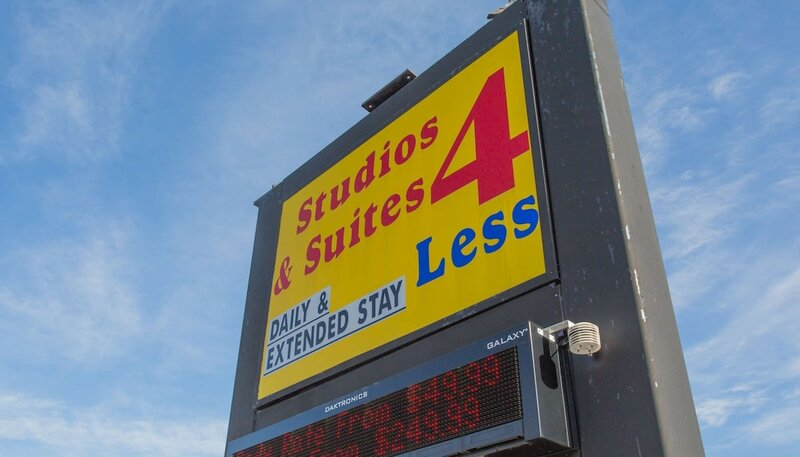 Studios And Suites 4 Less