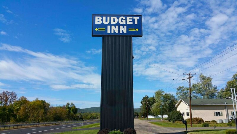 Budget Inn Corning