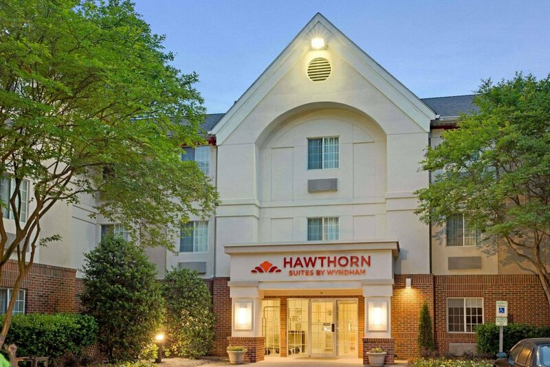 Hawthorn Suites by Charlotte/Executive Park