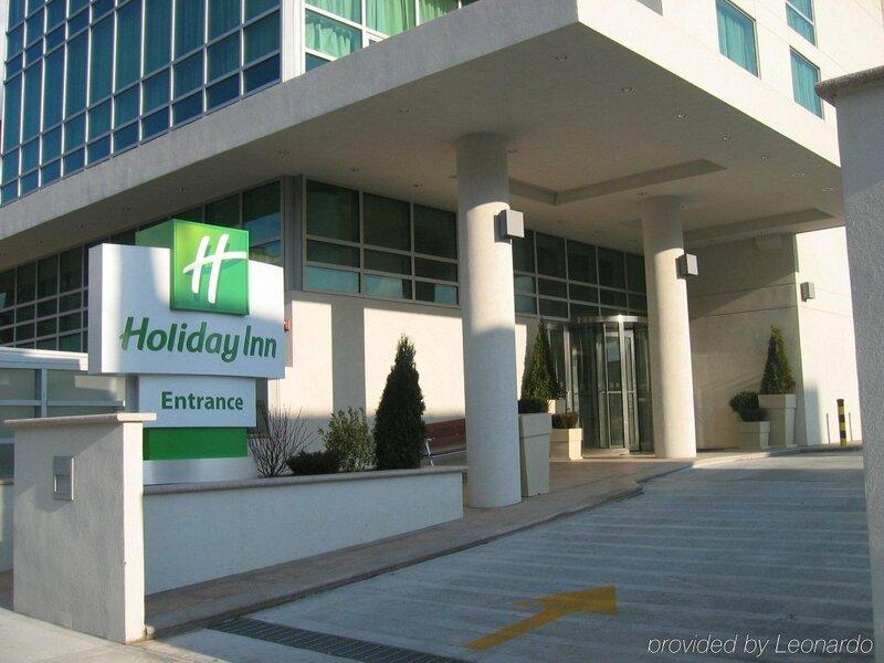 Holiday Inn - Long Island City - Manhattan View