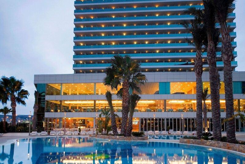 Ar Diamante Beach SPA & Convention Center
