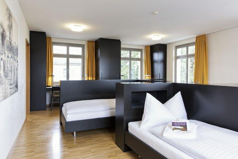 Hotel Arenenberg
