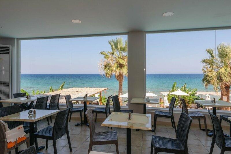 Hotel Belussi Beach - All Inclusive
