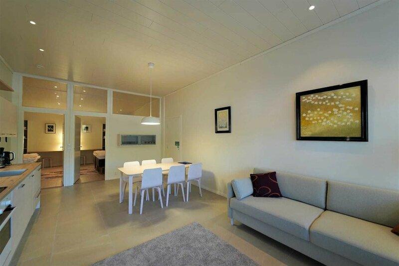 Rukariutta Apartments