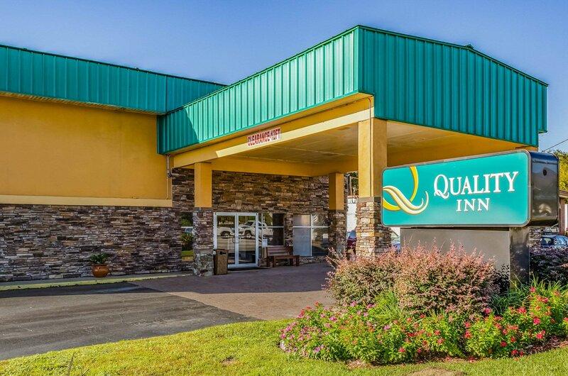 Quality Inn Charleston - West Ashley