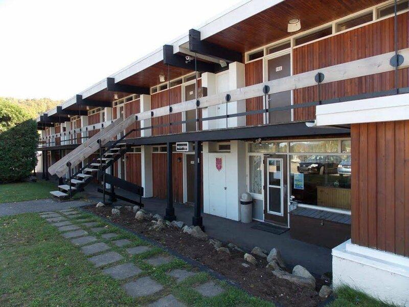 Motel Mont Habitant