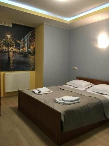 OnLviv Apartments Teatralna 23