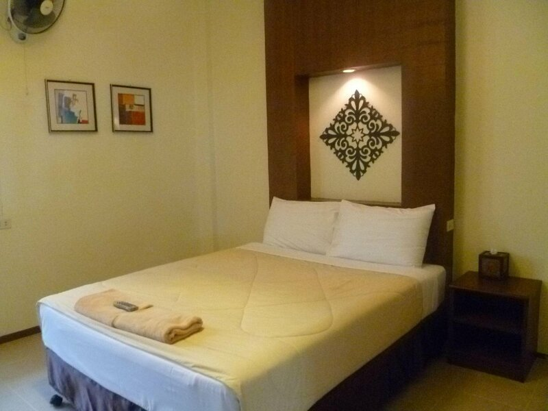 Good Night Chiang Mai Hotel