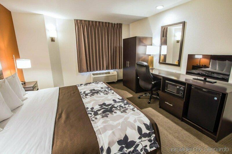 Sleep Inn Phoenix North I-17