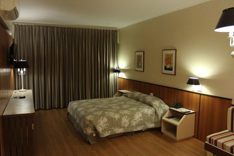 Hotel Pan Americano