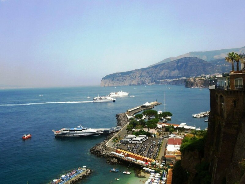 Sorrento Belvedere B&b