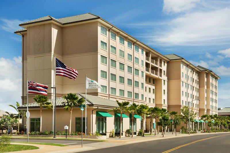 Embassy Suites by Hilton Oahu Kapolei