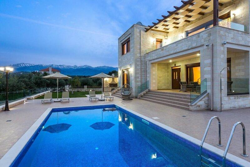 Rodi Stone Villa