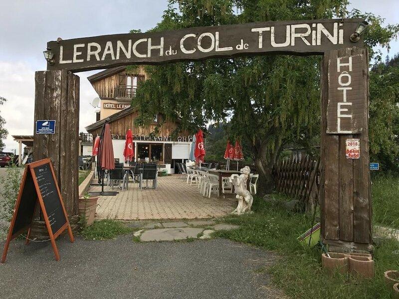 Le Ranch La Bollene-Vesubie