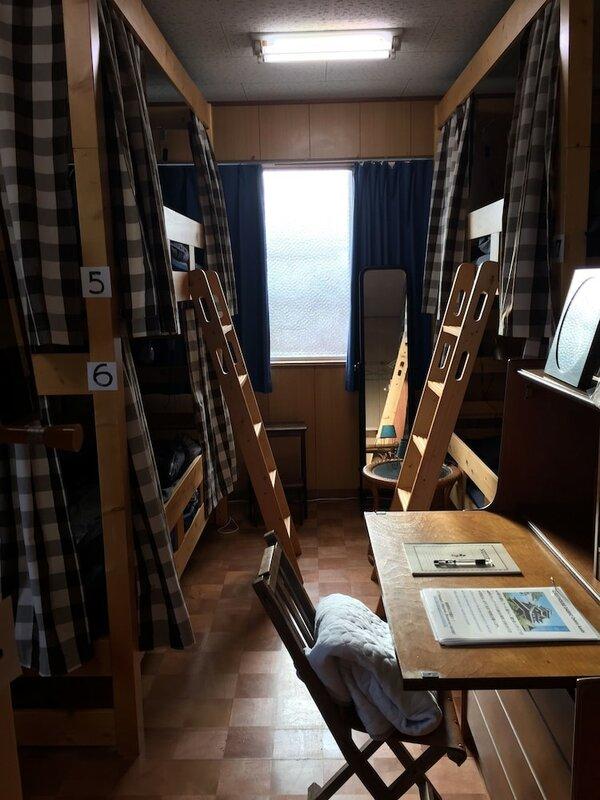 Guest house daisho oshiro asobi -Hostel-