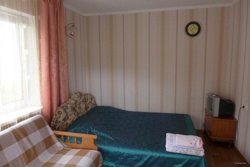 Гостевой дом Никита