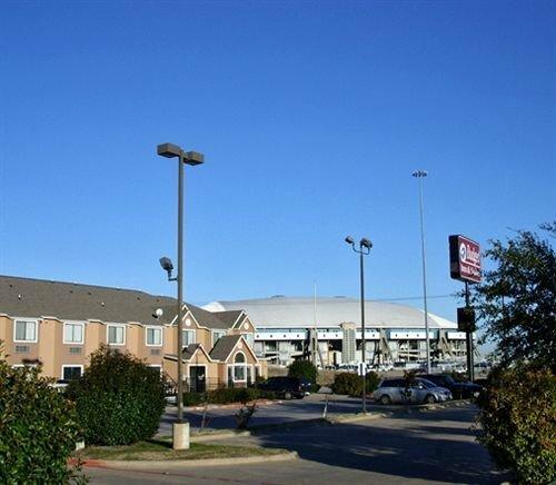 Budget Inn And Suites Texas Stadium