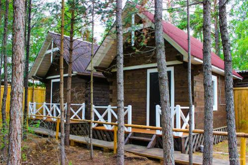 Гостевой двор Багульник