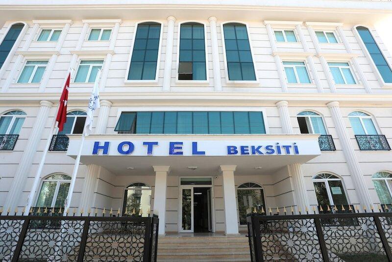 Beksiti Hotel